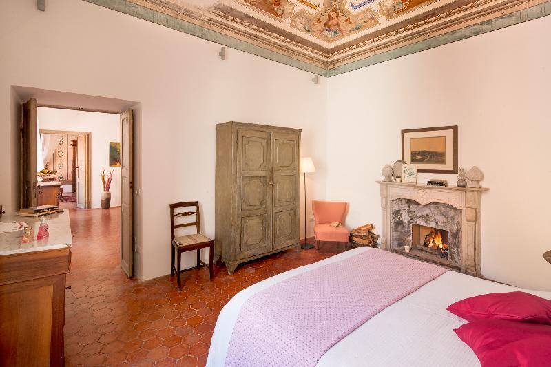 La Casa del Cavaliere, location de vacances à Caravonica