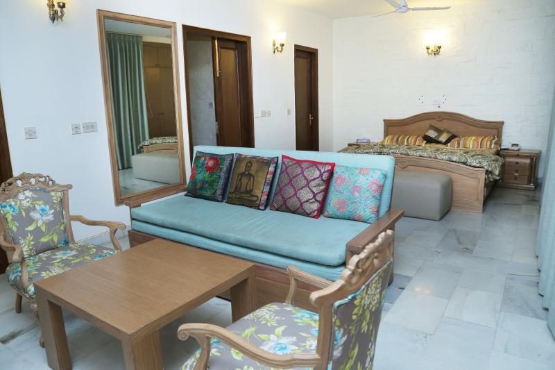 OMNIRMALHOMESTAY, holiday rental in National Capital Territory of Delhi