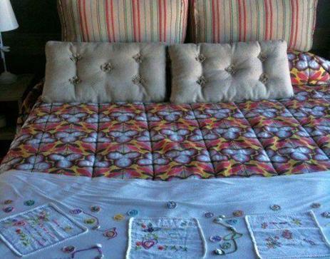 La Amistad Cottages #3 Bedroom Suite
