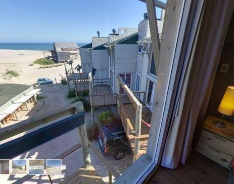 La Amistad Cottages #6 Bedroom Suite View