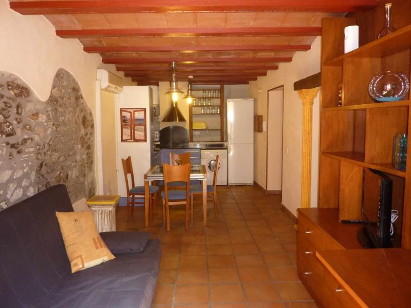 In the heart of the old town, vacation rental in Sant Gregori