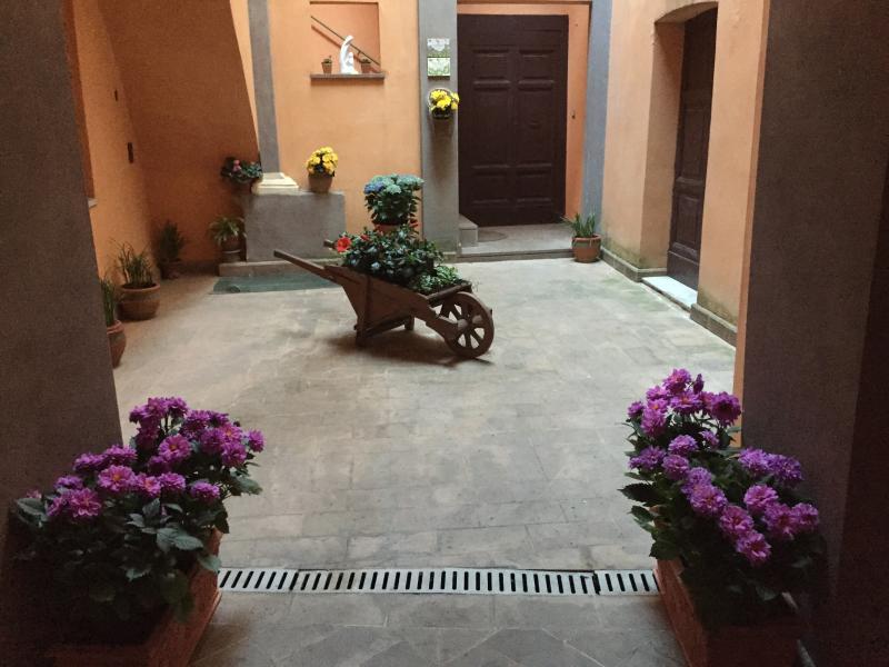 Casa di Emanuela a Spello, holiday rental in Pale