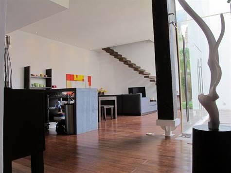Entrance / Kitchen / Living Room