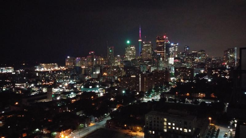 Fair View Penthouse, holiday rental in Toronto