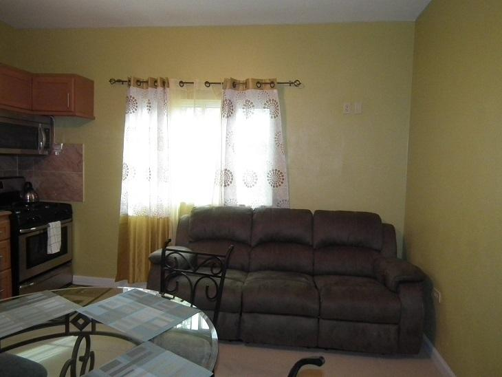 One Bedroom House In Portmore Has Washer And Internet Access Updated 2020 Tripadvisor Portmore Vacation Rental