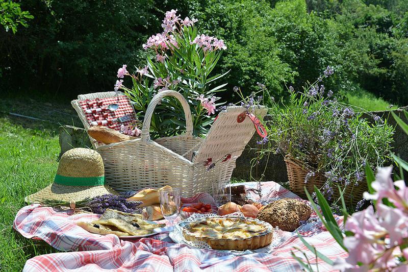 Mas des Lavandes charming house in  Provence, location de vacances à Valensole