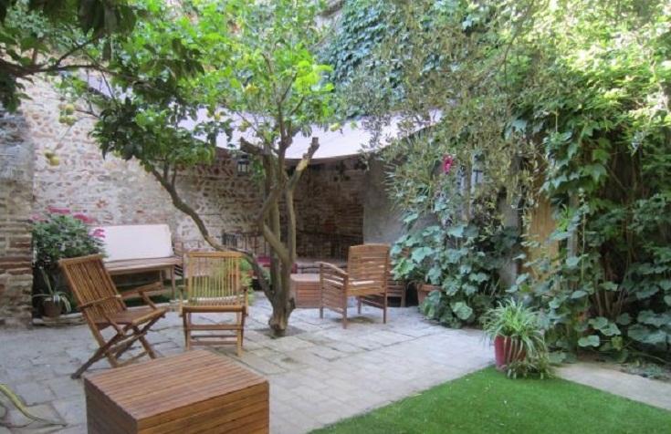 GITE ET CHAMBRES D'HOTE PRES MER COLLIOURE ESPAGNE, location de vacances à Torreilles