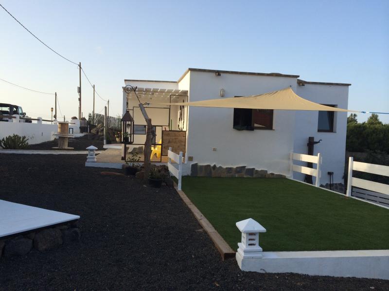 Casa Norte Fuerteventura, vacation rental in Villaverde