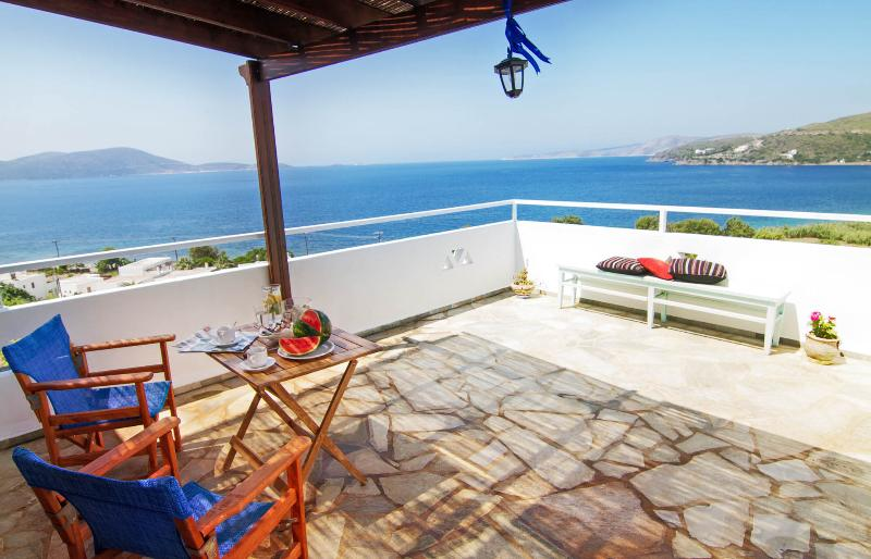 Thalassia Studios Skyros, holiday rental in Trachi