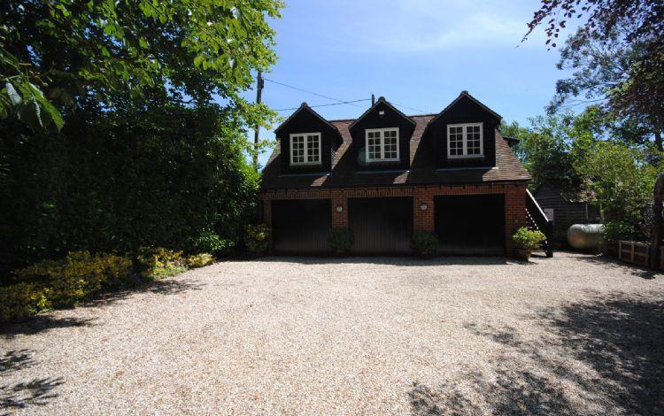 Oldbury Cottage, Easthampnett, holiday rental in Slindon