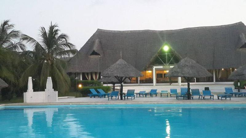 PISCES VILLA MALINDI, vacation rental in Malindi Marine National Park