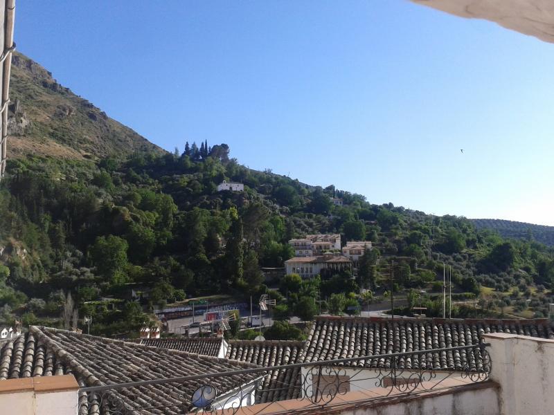 Vista general desde terraza.