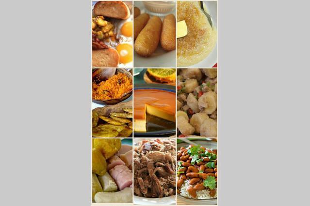 Mientras que su estancia con nosotros usted puede pedir la deliciosa cocina puertorriqueña entrega derecho a su puerta.
