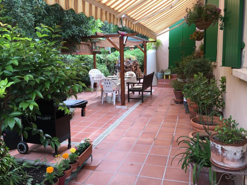 Charming Villa ,French Riviera., aluguéis de temporada em Toulon