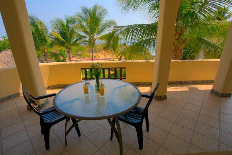 Las Turquezas Unit 4, vacation rental in Puerto Escondido
