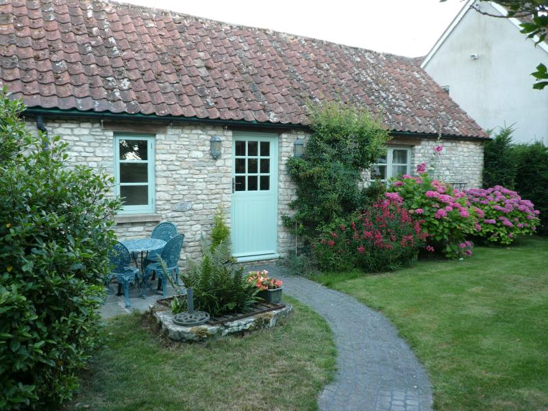 Southwood House Barn, holiday rental in Dyrham