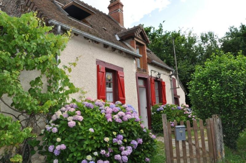'Joie de Vie' - peaceful cottage in France