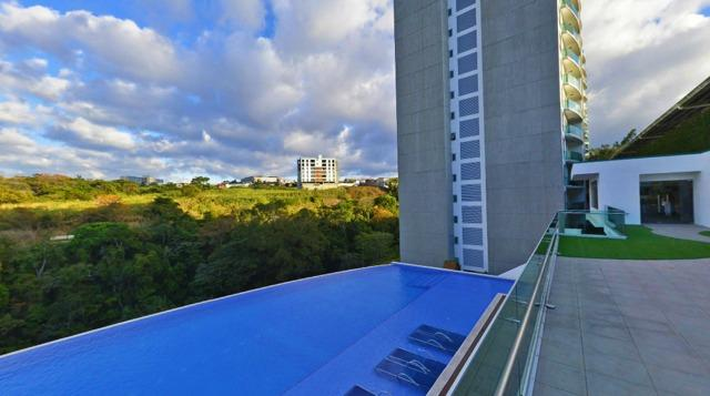 Overwhelming 2 bedroom apartment, vacation rental in Santo Domingo de Heredia