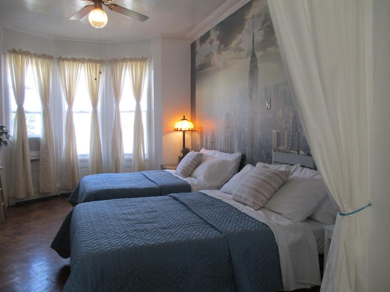 2 camas de casal