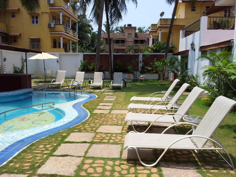 CASA PHILOMENA GOA, holiday rental in Calangute