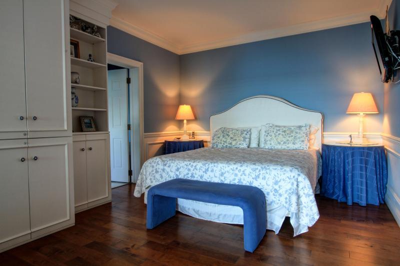 Northern Harbour Front Bedroom