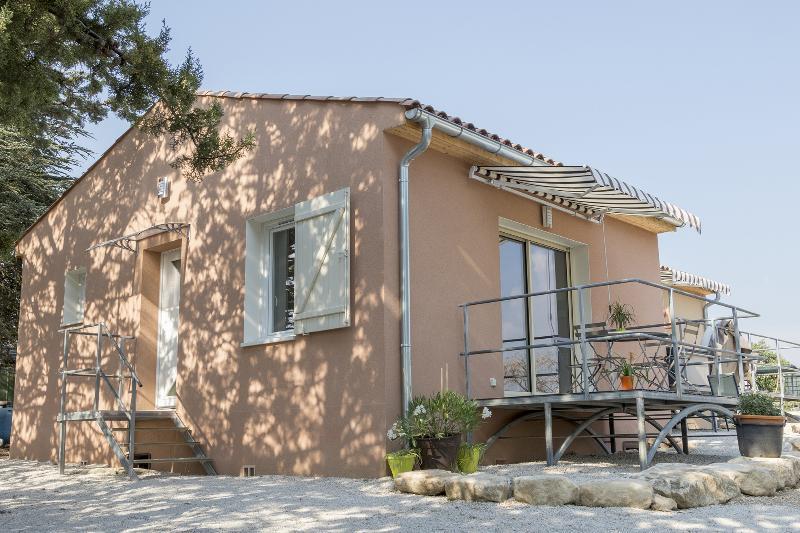 La Luberonnette, holiday rental in Saint Saturnin les Avignon