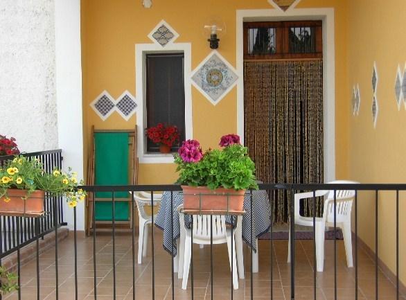 CASA VACANZE MARAGANI, vacation rental in Maragani
