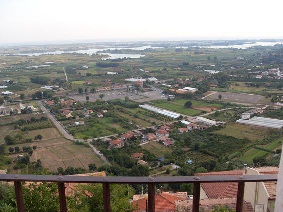 Appartamento tra Terracina e Sperlonga, holiday rental in Vallecorsa