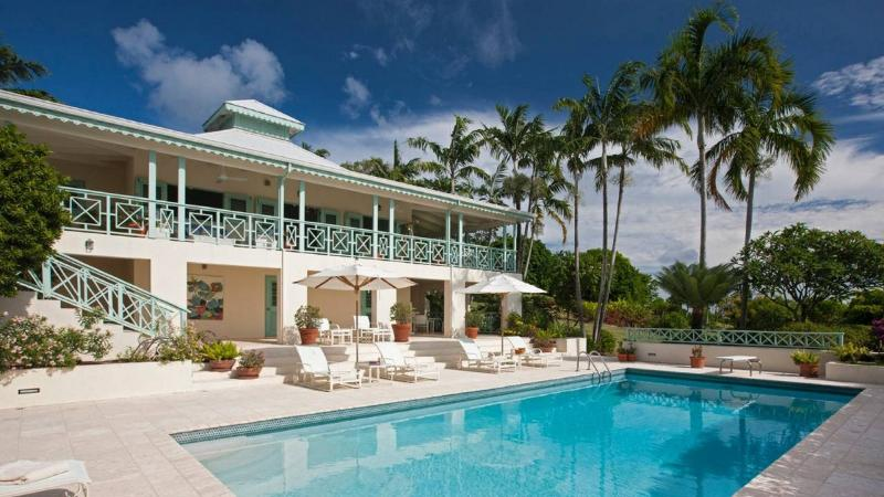 Mahogany Hills - 5 Bedroom - Resort Access to Four Seasons, vacation rental in Nevis