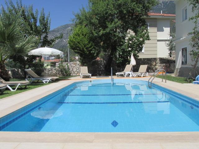Villa RUYA.  5 bedroom villa in Ovacik, holiday rental in Ovacik