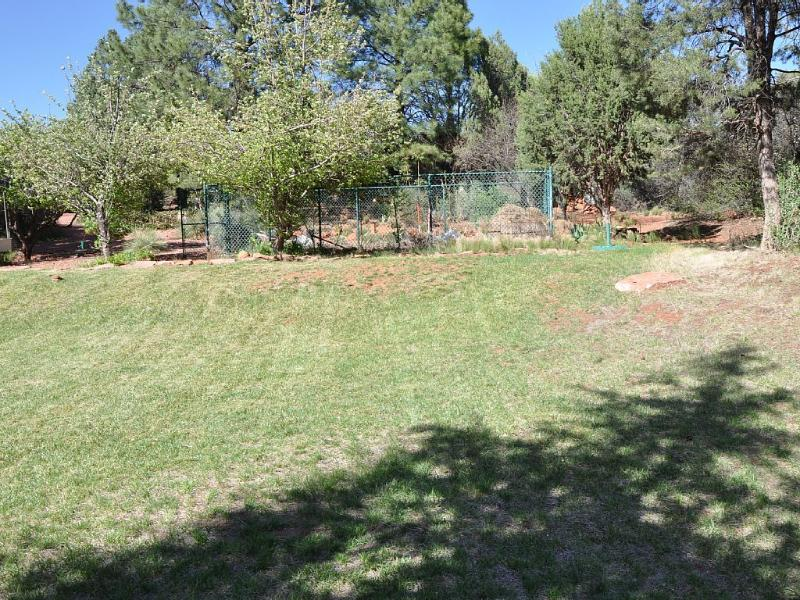Sedona cottage rental