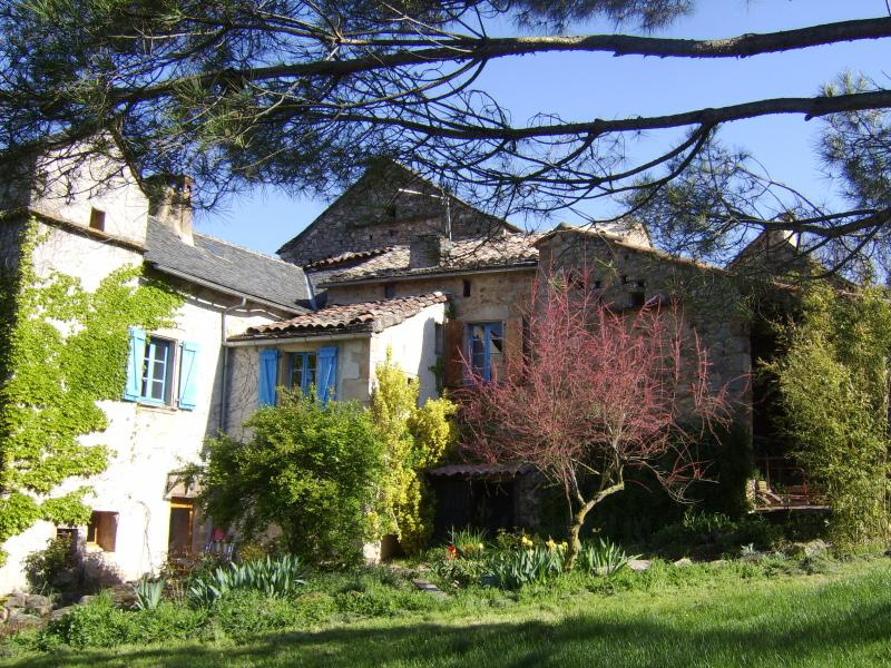 La Bouyerie, holiday rental in Ginals