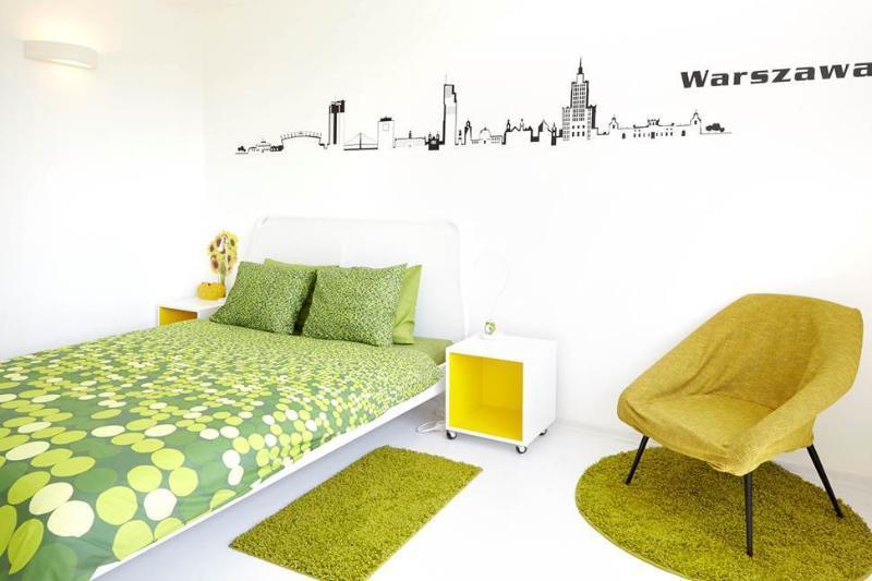 Dans la chambre principale, pour ceux qui voyagent avec des enfants nous pouvons facilement adapter un lit d'enfant à votre demande