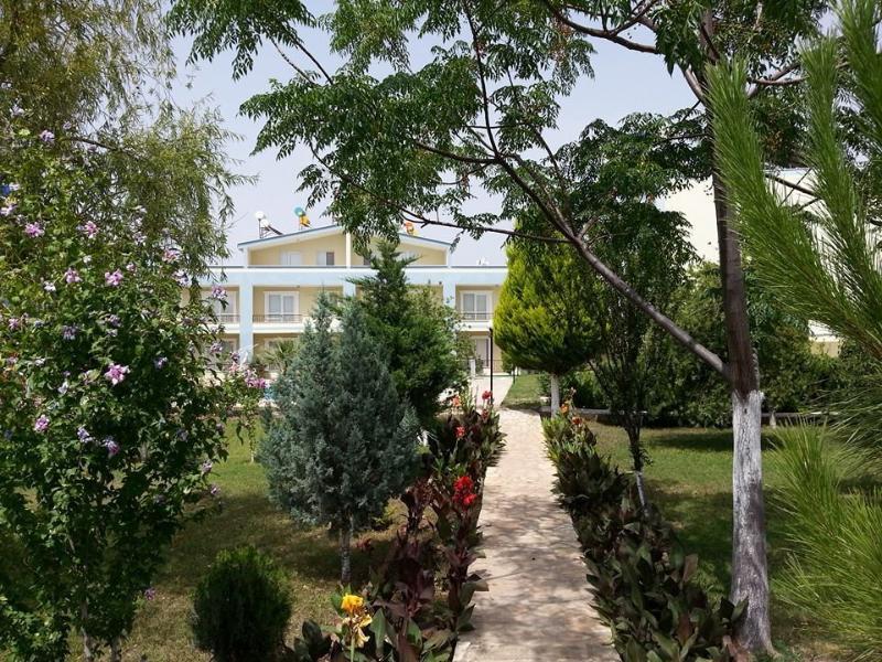 melodi club apartments, vacation rental in Guzelcamli