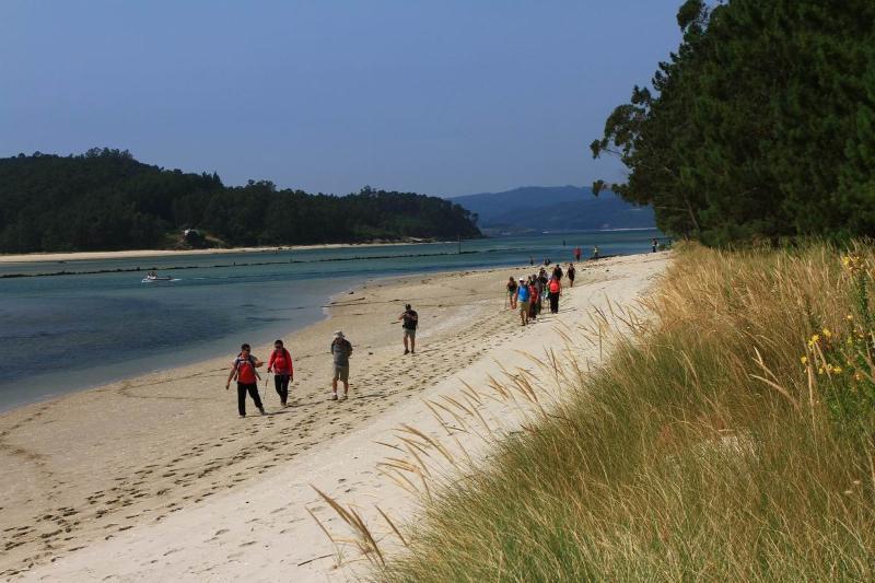 Atico al lado  de Camariñas y a 1km de las playas., location de vacances à Camelle
