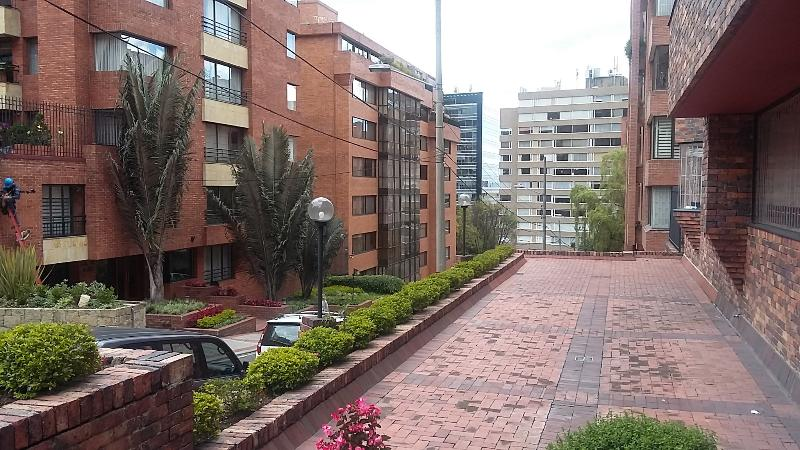 APARTAMENTO ROSALES 78, vacation rental in Bogota