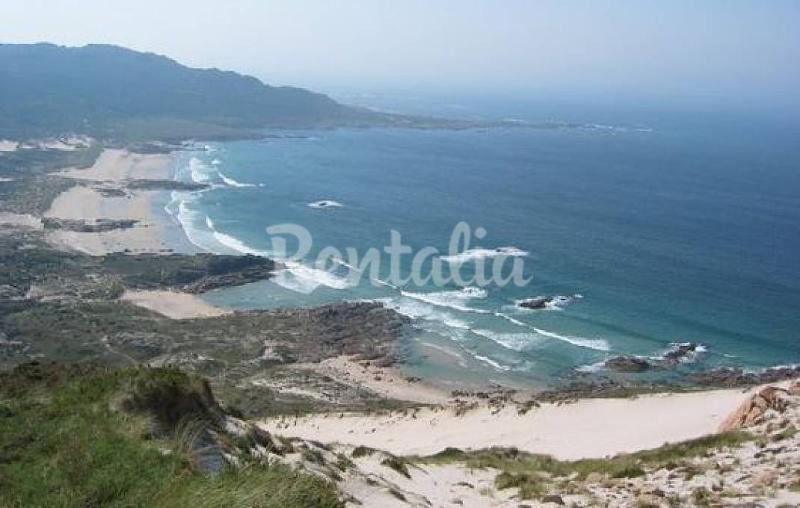 A 4 Minutos CAMARIÑAS RUTA FAROS 1km de la playa, alquiler vacacional en Camelle