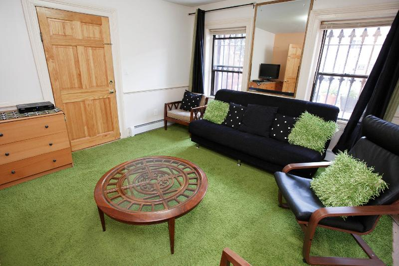 Madison Suites 1, vacation rental in Brooklyn