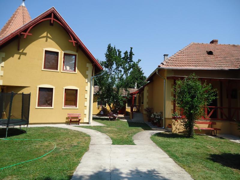 Stara Breza, holiday rental in Morahalom