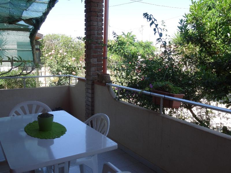 Verdemare, holiday rental in Punta Secca