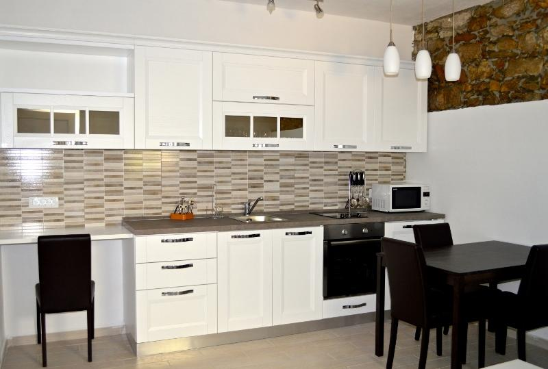 Apartment in Istrian Stone Villa, holiday rental in Ucka Nature Park