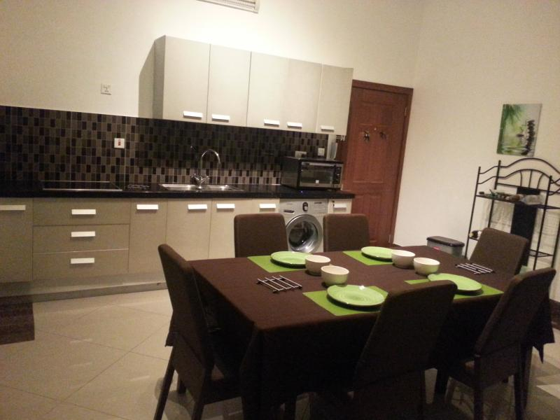 VILLA SOTOGRANDE, holiday rental in Flic En Flac