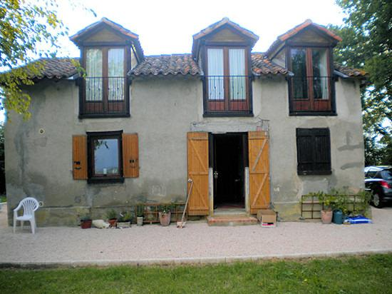 La Paille, holiday rental in Aignan