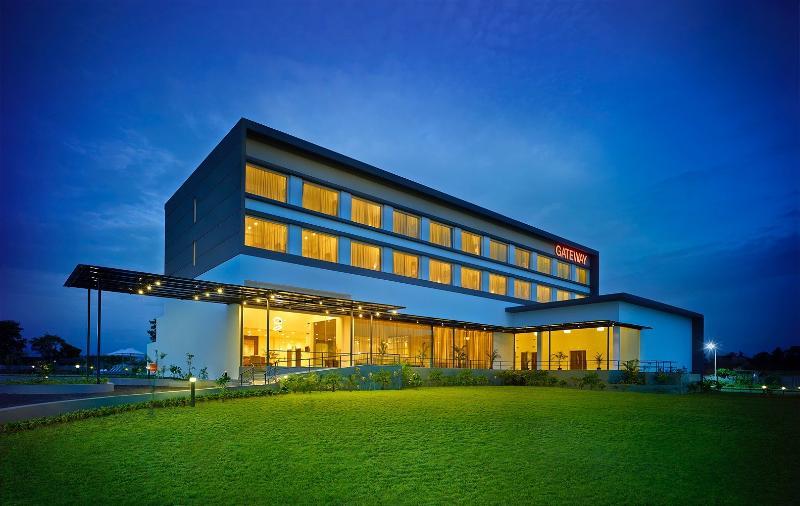 The Gateway Hotel,Gondia(Taj Group Of Hotels), holiday rental in Gondia District