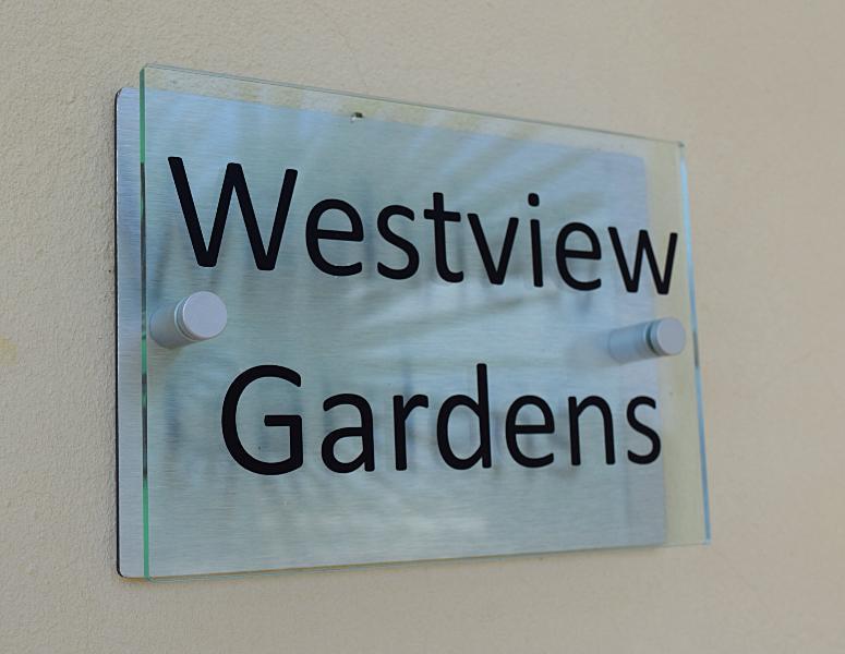 Benvenuti a Westview Gardens