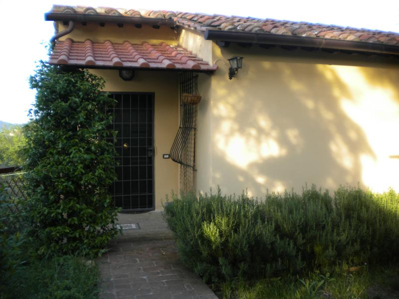 dependance, holiday rental in Paciano