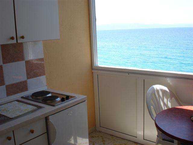 Apartments Malina  A1 STUDIO  (1/2), holiday rental in Tucepi