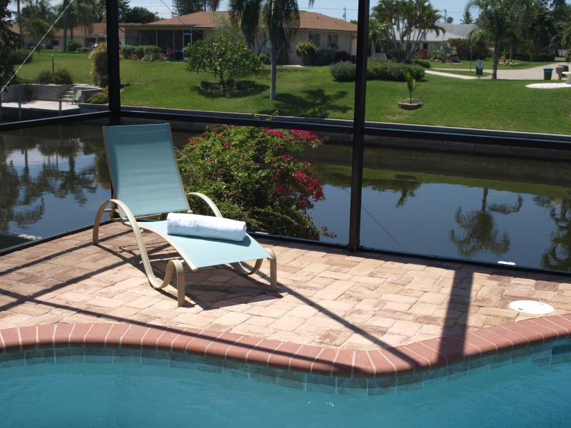 Villa Caribbean Palm Relax
