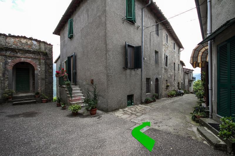 Centro piazzetta del 'Castello'