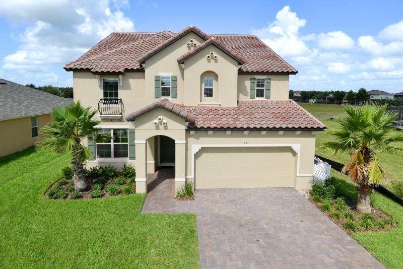 villas de lujo West Haven comunidad cerrada en Florida